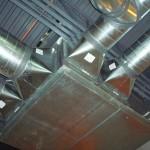 Plenum Accelerator Fittings Static Regain