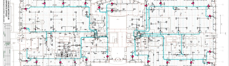 DUCT SHOP DRAWINGS